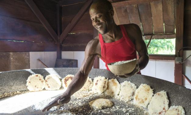 Photo of the Week: La Savane des Esclaves, Martinique