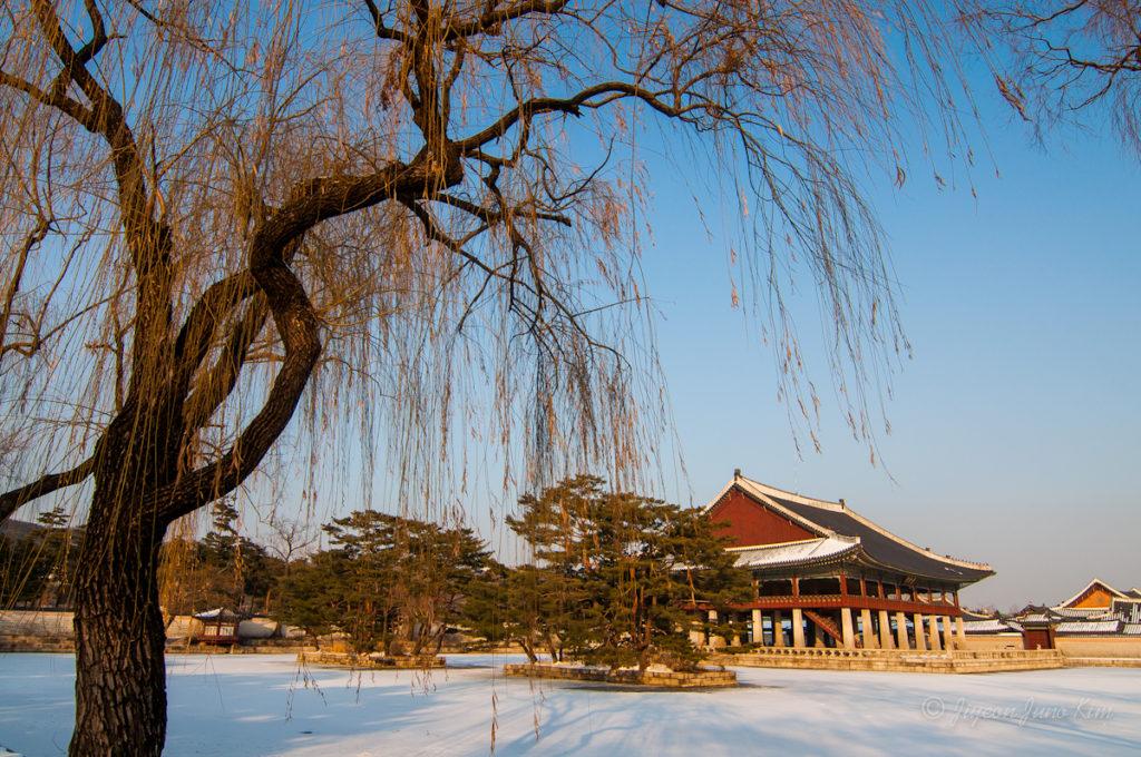 Korea-Gyeongbokgung-2807