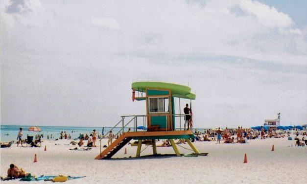 Deco Delights in Miami's South Beach