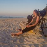 Solo Cycling trip around the Baltic Sea