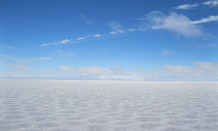 Salar de Uyuni: Your Guide to the Bolivian Salt Flats
