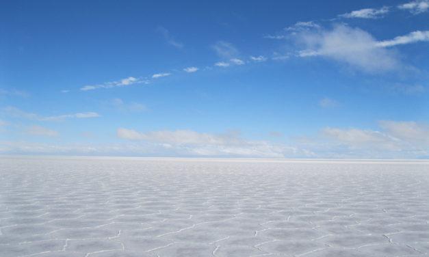 Salar de Uyuni: Your Guide to the Bolivian Salt Flats