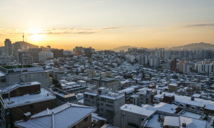 Ask Gomad Nomad: When to Visit Korea