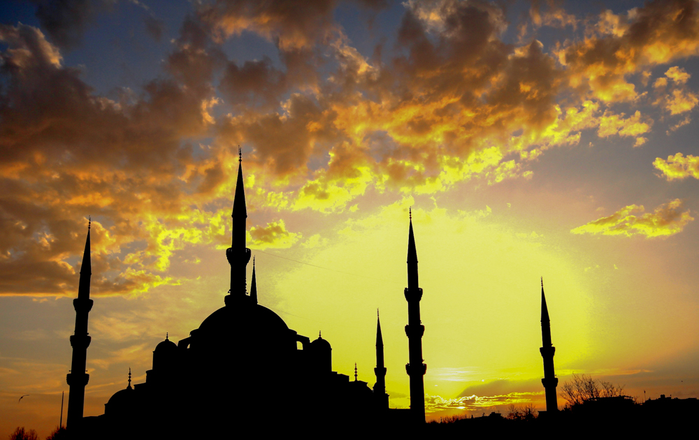experience Istanbul tour