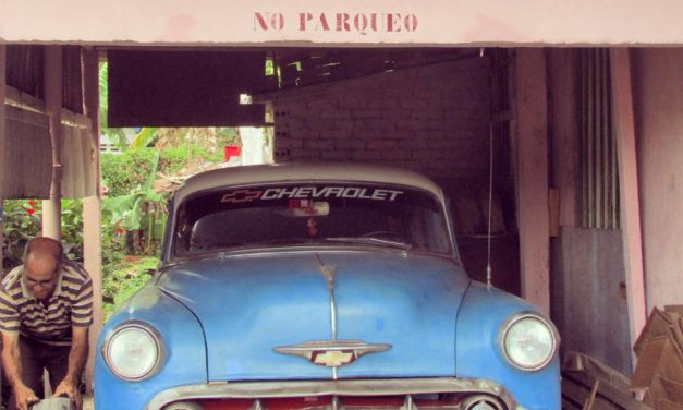 Make Yourself at Home in Cuba's Casas Particulares