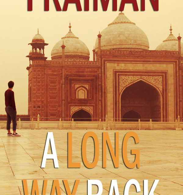 Travel: A Long Way Back: Stories of Travelling Home Book Review