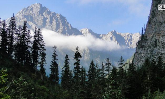 Your Travel Guide to Jiuzhaigou National Park in Sichuan, China