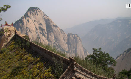 Ask Gomad Nomad: China Travel Tips