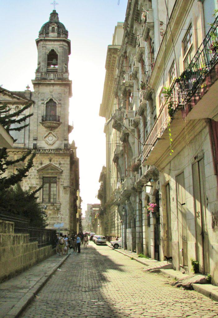 Cuba's Casas Particulares