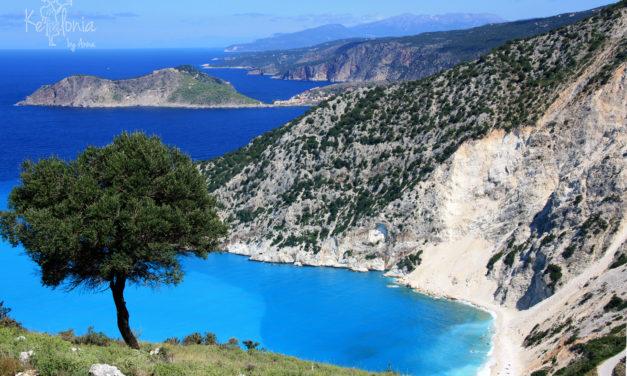 7 reasons to visit Kefalonia Greece