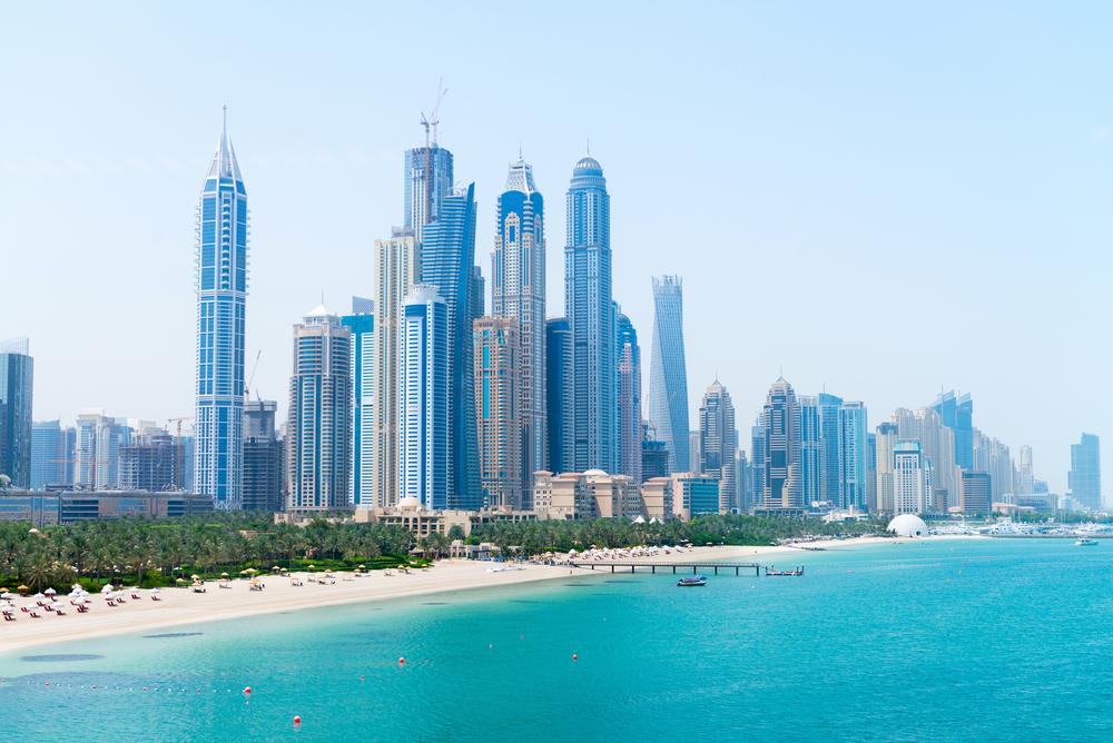travel Dubai on a budget