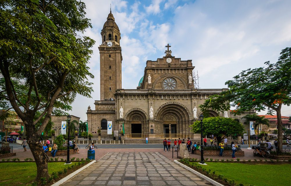 5 Things You Need to Do and Try in Manila