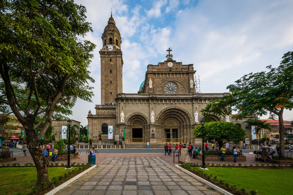 Things You Need to Do and Try in Manila