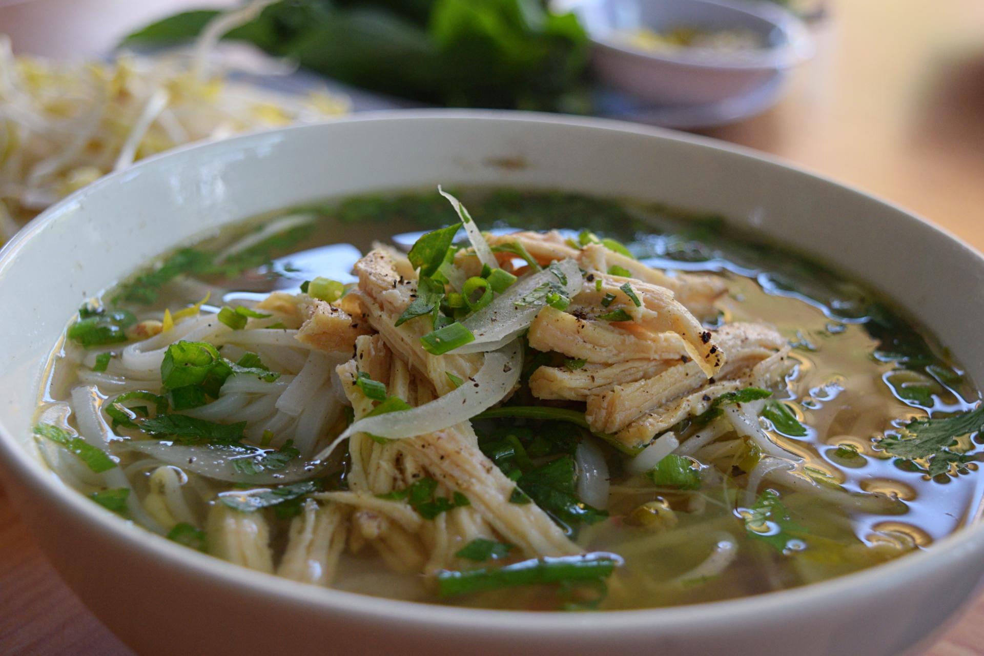 Top 10 Vietnamese Foods - GoMad Nomad