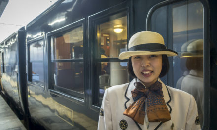 Tips for using a Japan Rail Pass