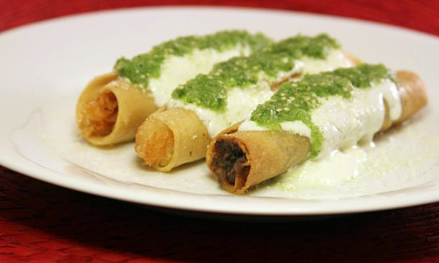 Top 10 Street Foods in Mexico City