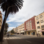 Photo of the Week: Exploring Asmara, Eritrea