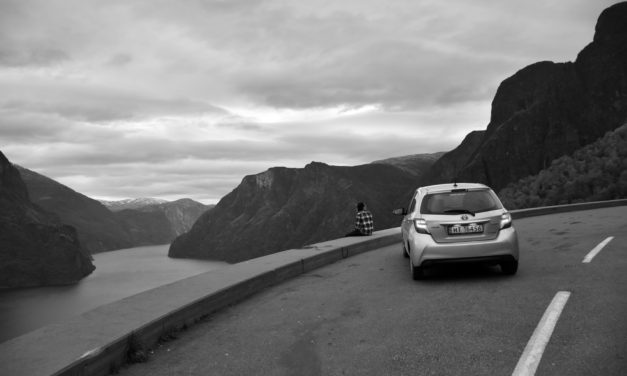Why You Should Rent a Car in Norway