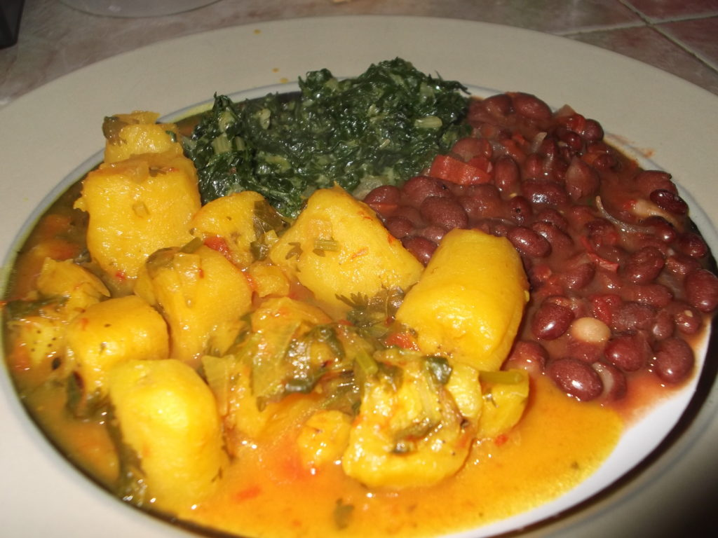 Image result for food in rwanda