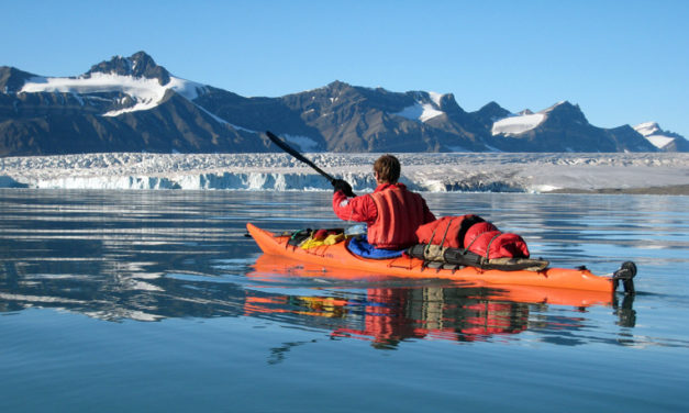 10 Best Kayaking Destinations Around The World