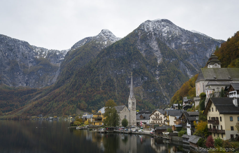 Photo of the Week: Scenic Village of Hallstatt, Austria