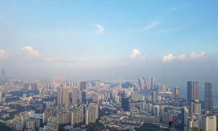 What It's Like In: Shenzhen, China