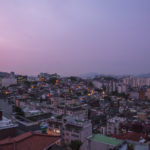 Photo of the Week: Dusk in Seoul