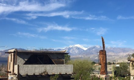 Introducing: Cabot's Pueblo Museum in Desert Hot Springs, California