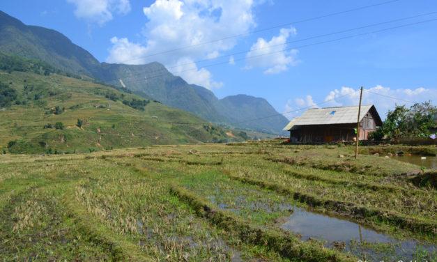 Northern Vietnam: Alternatives to Halong Bay