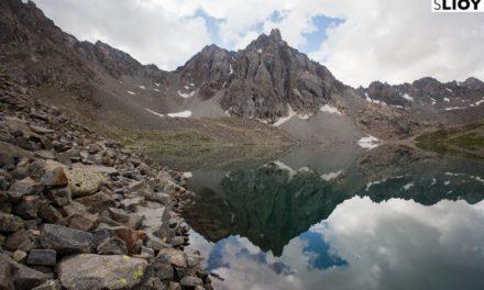 Introducing: Jyrgalan – Boz-Uchuk Lakes Trek in Kyrgyzstan