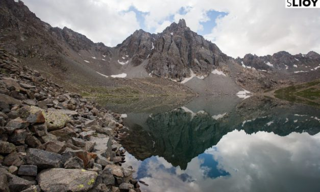 Introducing: Jyrgalan – Boz-Uchuk Lakes Trek in Kyrgyzstan