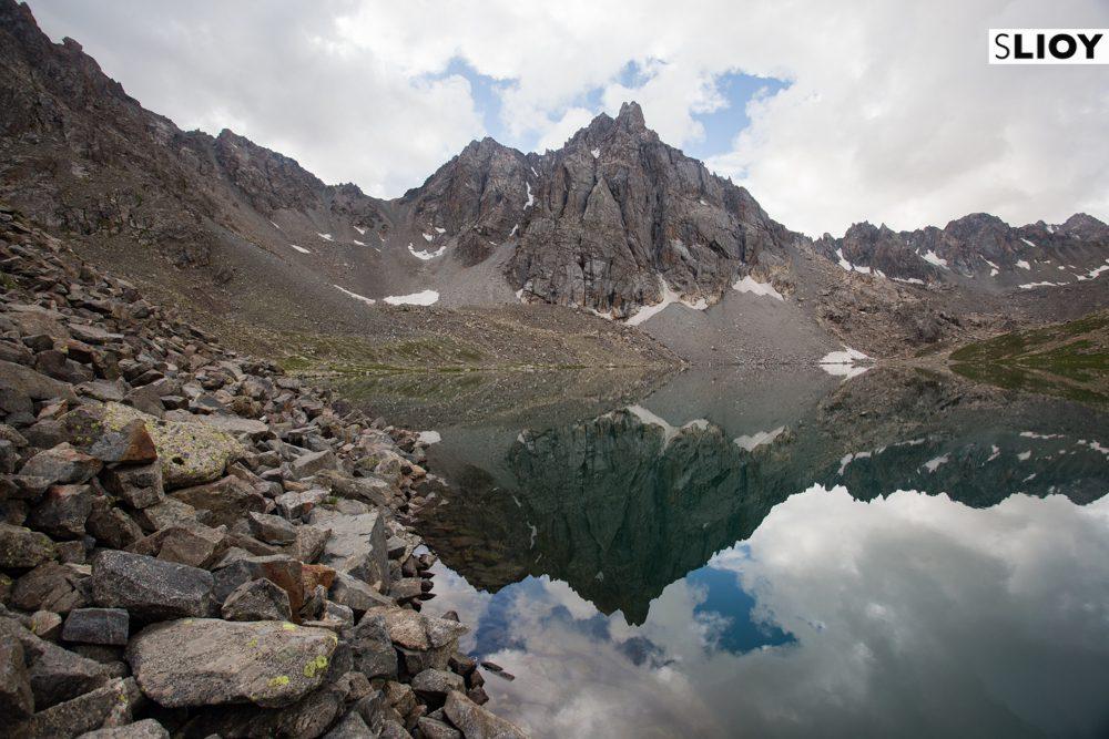 Jyrgalan - Boz-Uchuk Lakes Trek