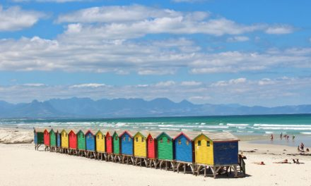 Cape Town for Foodies: Eating well in South Africa's Mother City