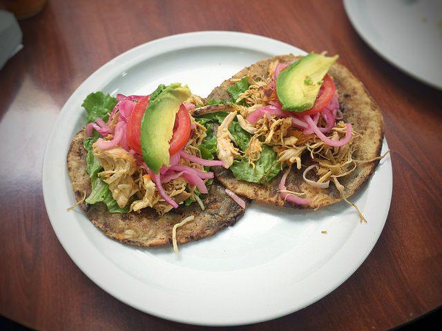 Top 10 Yucatan Foods