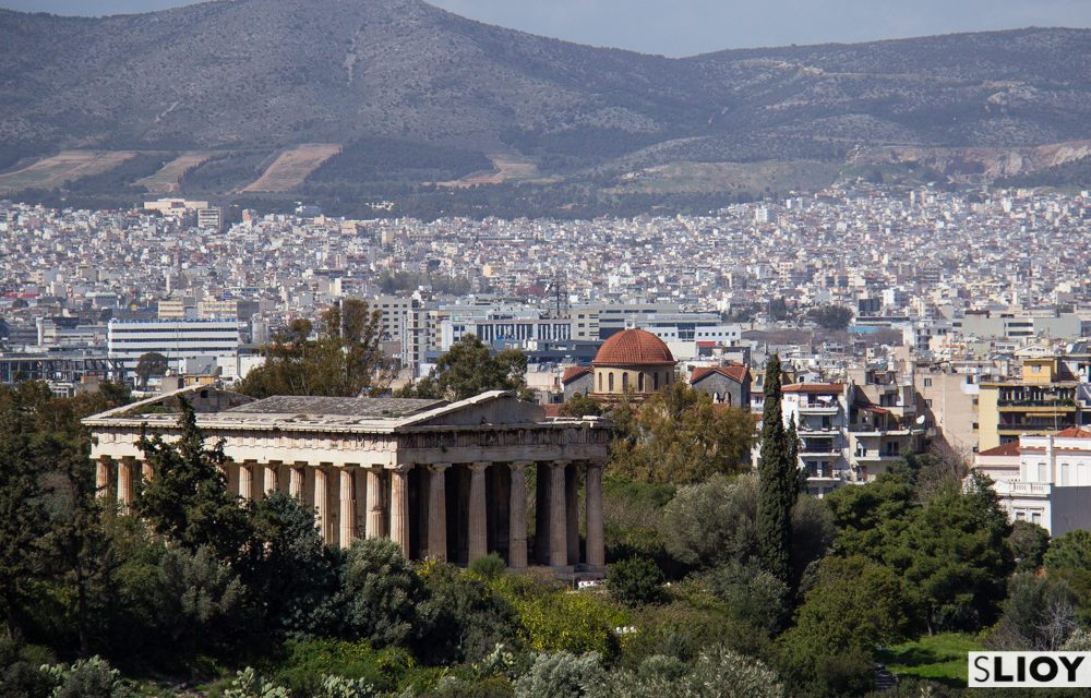 Ask GoMad Nomad: What to do on a layover in Athens, Greece?