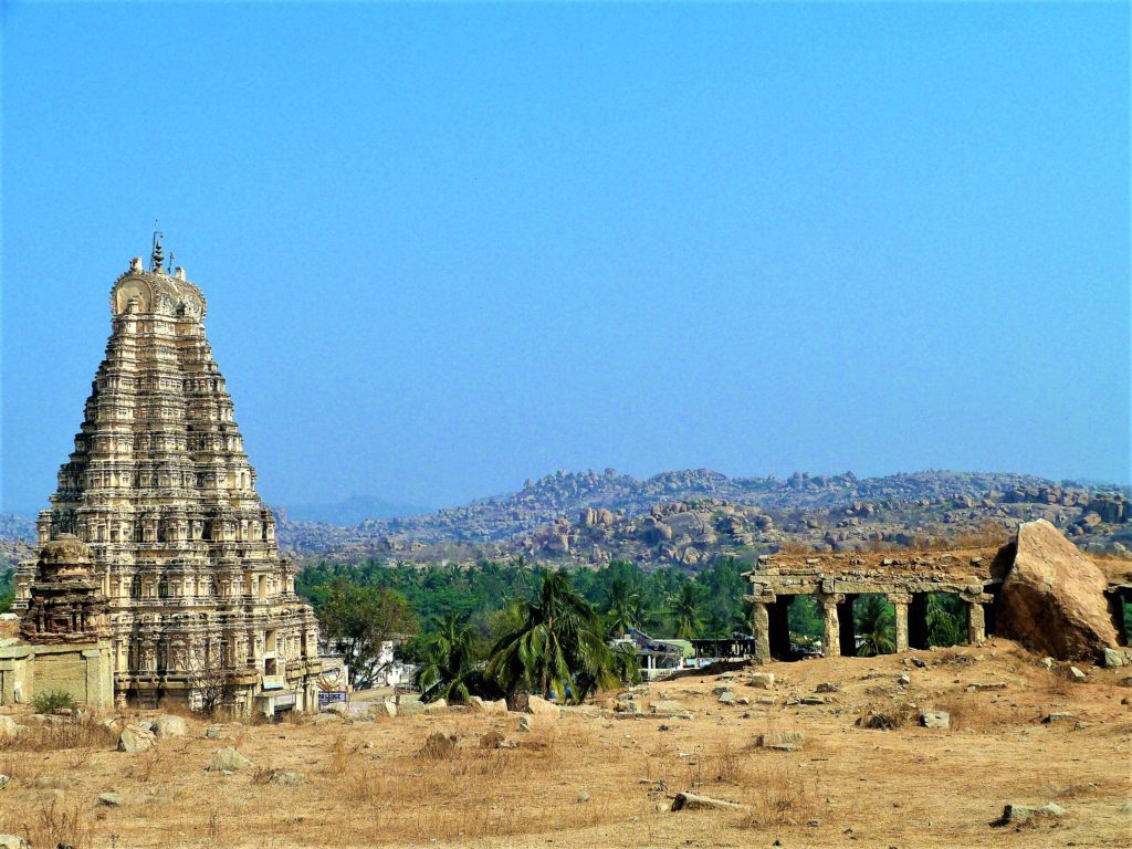 Spiritual Destinations in India