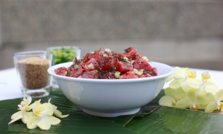 Top 10 Hawaiian Foods