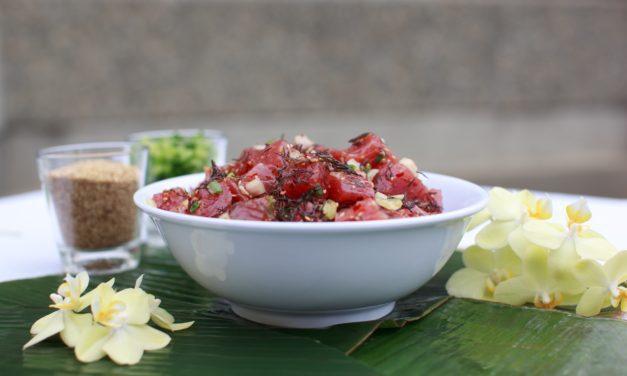 Top 10 Hawaiian Foods
