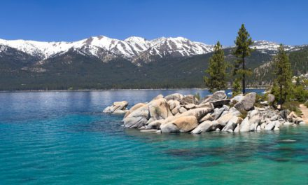 Exploring Highway 395 – The Eastern Sierra Scenic Byway