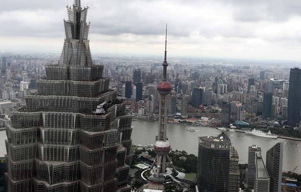 Top Free Things to do in Shanghai