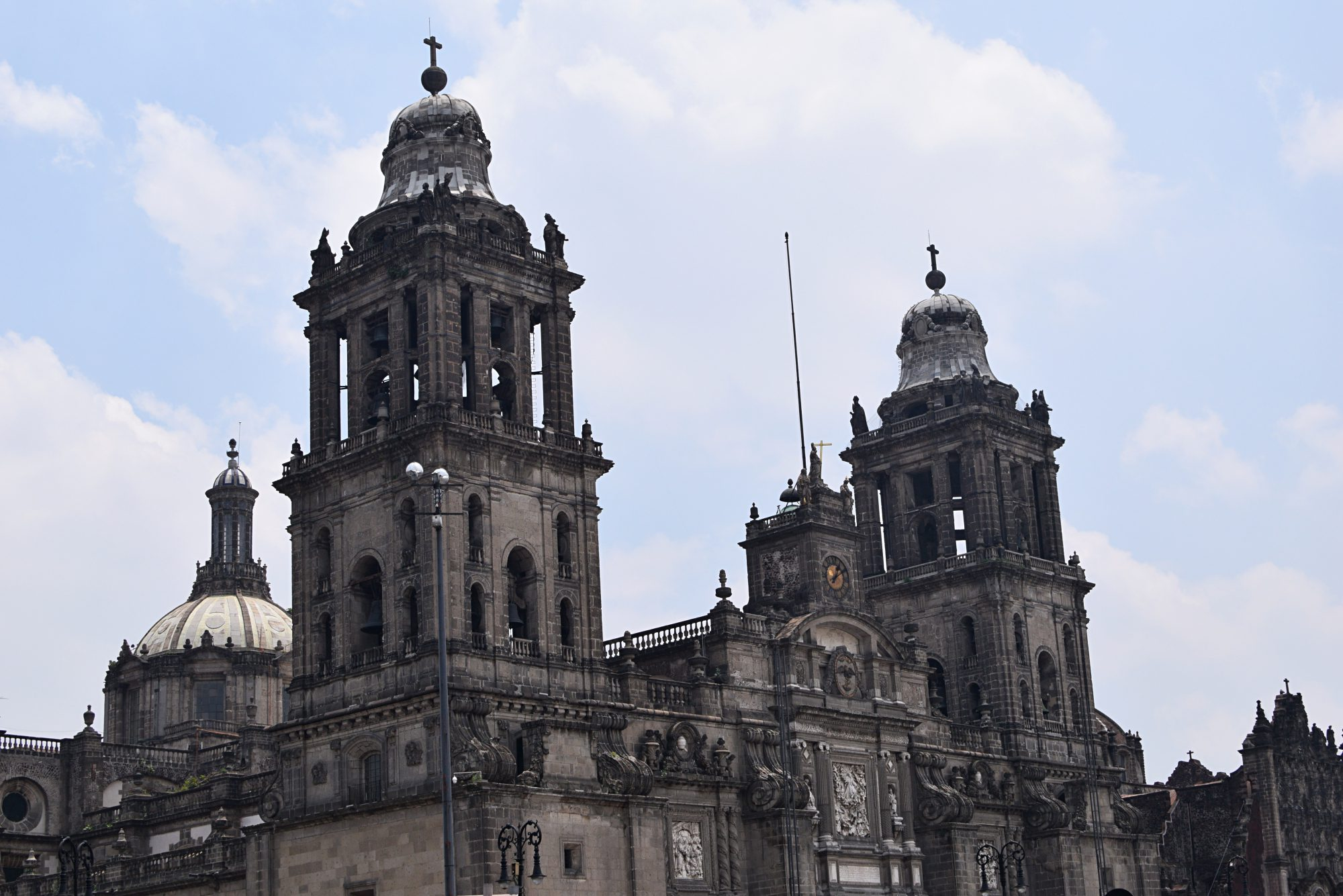 ravel Costs in Mexico City