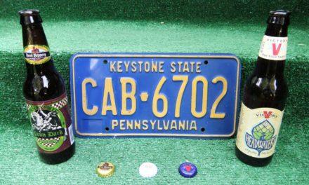 Craft Beer in Pennsylvania: East vs. West