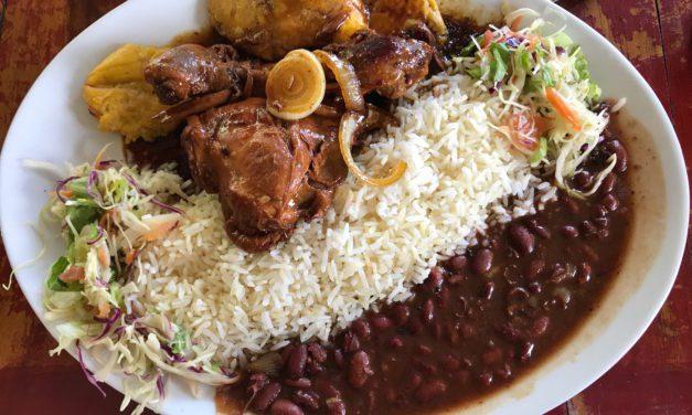 Top 10 Costa Rican Foods