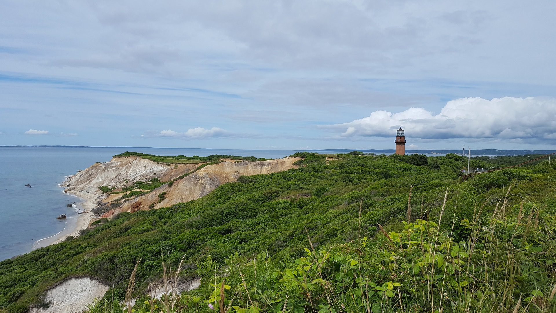 gay head lighthouse marthas vineyard