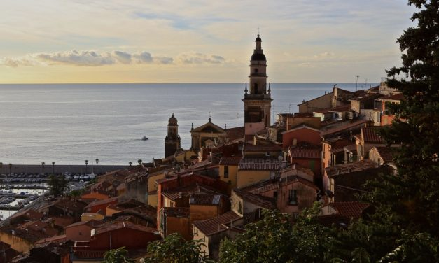 The French Riviera, Part I: Best Coastal Towns