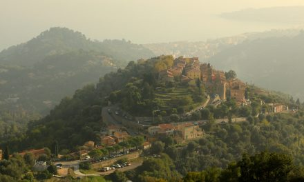 The French Riviera, Part II: Best Hilltop Villages