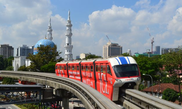 What it Costs: A day of travel in Kuala Lumpur