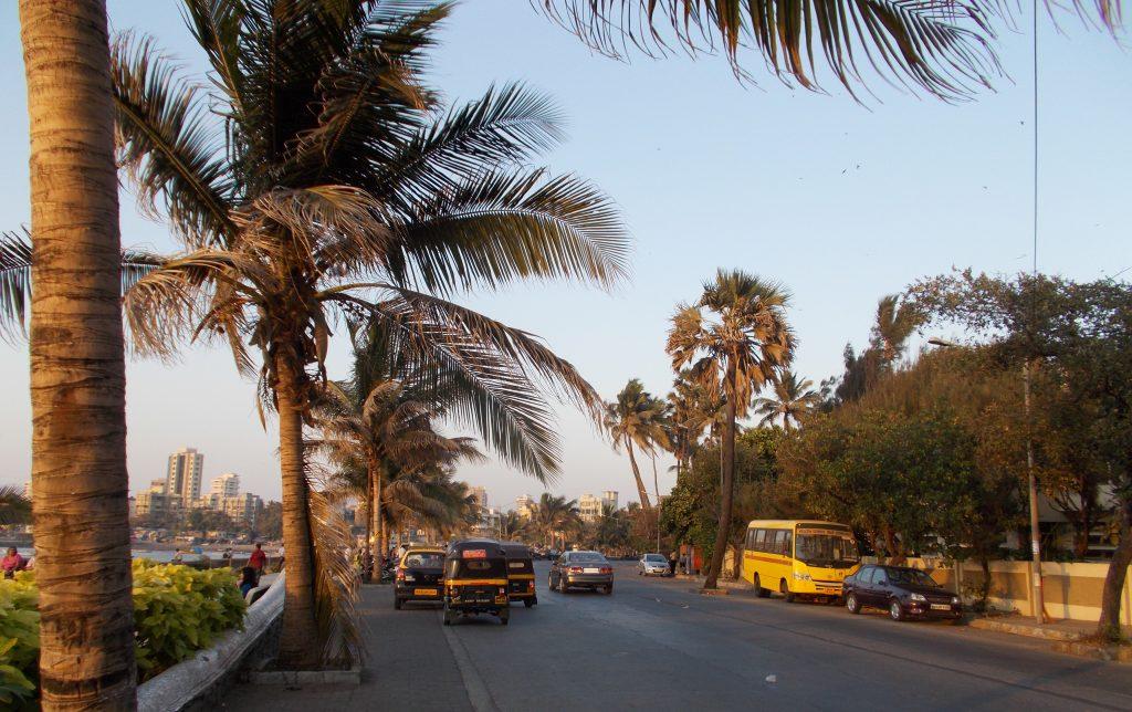 visit Mumbai on a budget