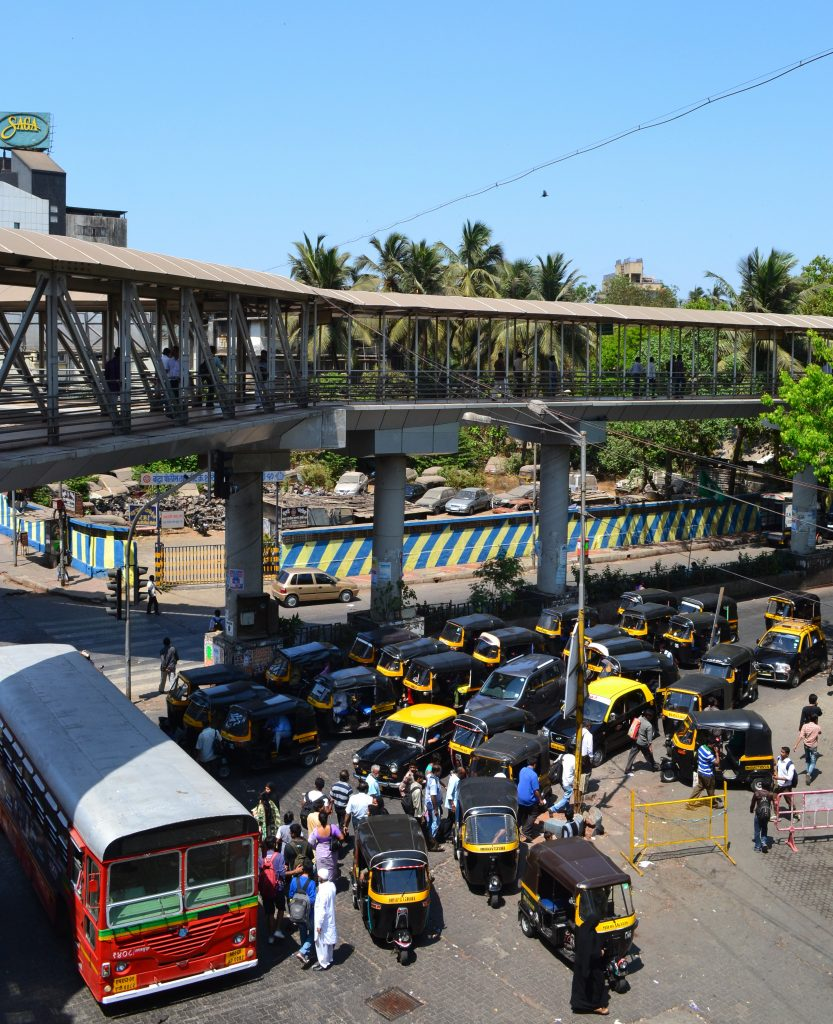 visit Mumbai on a budget