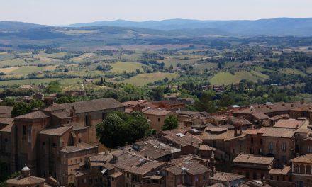 Photo of the Week: When in Siena